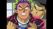 Yu - Gi - Oh season 0 episode 2