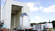 NASA Awards Support Contract for Johnson Space Center