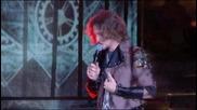 Miligram - Pola ljubavi - Electric Tour - Kombank Arena - Novembar 2014 - Full HD