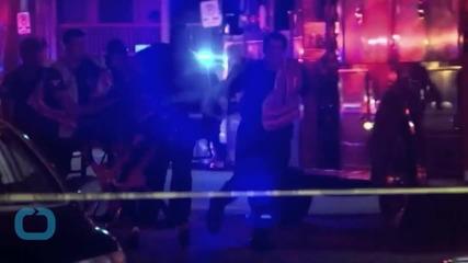 South Carolina Massacre Suspect Had Apparent Interest in White Supremacy