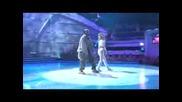 Sytycd4 - Joshua And Katee Dance