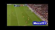 21.04 Ливърпул - Арсенал 4:4 Йоси Бенаюн гол