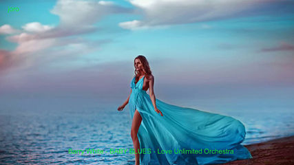 Barry White - Baby Blues - Love Unlimited Orchestra
