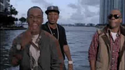 Hurricane Chris ft Plies Mario - Headboard