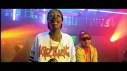 Tyga - Molly (explicit) ft. Wiz Khalifa, Mally Mall, Cedric Gerv Бг Преводais ( Official Video )