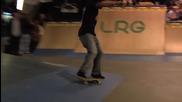 Plan B United Tour- Zumiez and 3rd Lair Skatepark