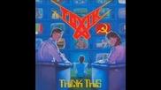 Toxik - Technical Arrogance