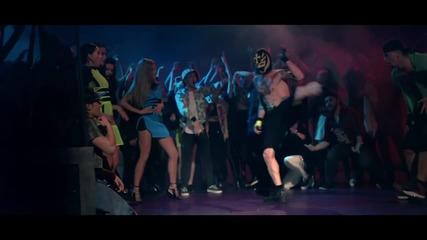 INNA ft Alexandra Stan feat Daddy Yankee - We wanna (2015)