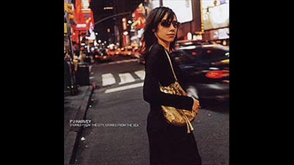 Pj Harvey - Horses In My Dreams