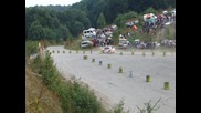 Rally Sliven 2011 D. Iliev