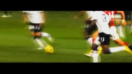 Javier El Chicharito Hernandez skills and goals