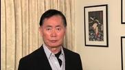 Япония се нуждае от нашата помощ ! - George Takei