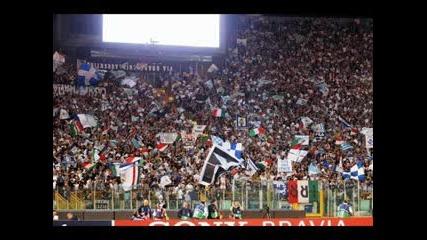 Ultras Lazio !!