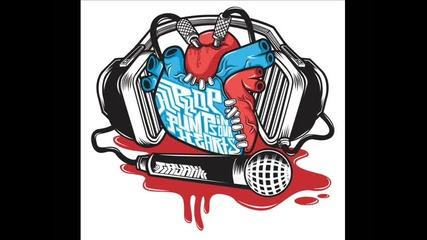 Bg rap 2012 Illyatah & Kras - V Kraina Smetka