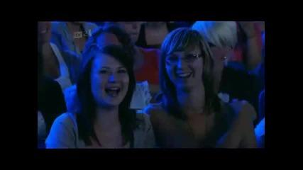 Много фалшиво изпълнение в The X Factor 2011