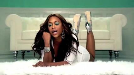 Puff Diddy ft. Trina & Keri Hilson - Million Dollar Girl