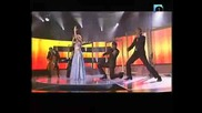 Eurovision 2009 Словения Quartissimo - Love Symphony (евровизия) Slovenia, Sloveniq