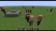 Ще пикам дет си изкам Смях (minecraft Version)
