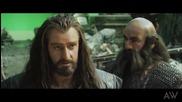 изтрити сцени от Хобит: Битката на петте армии # The Hobbit The Battle Of The Five Armies deleted