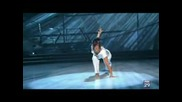 Sytycd3 - (Lacey) Waiting On The World To Change