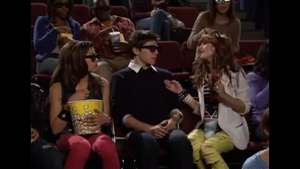 Selena Gomez - Shake it up original video from Disney Channels Shake it up