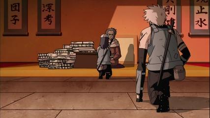 Naruto shippuuden 356 - Eng. Subs Hd Качество