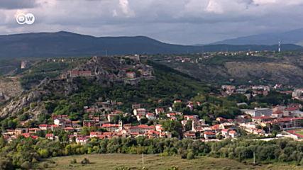 В Хърватия: банди тероризират етническите сърби