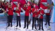 Празничен поздрав от Литаковската духова музика