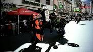 Красиви трикове с мотори