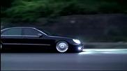Mercedes Benz W220 S600