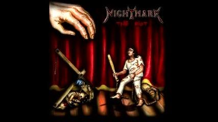 Nightmare - Destruction in us