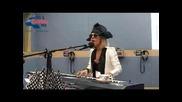 New New New!!!pee Neveroqtno Lady Gaga - Paparazzi (live Acoustic)