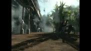 Crysis Wars - Quarryattack