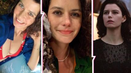 Турска актриса уплаши феновете! Какво се случва със здравето на Берен Саат?