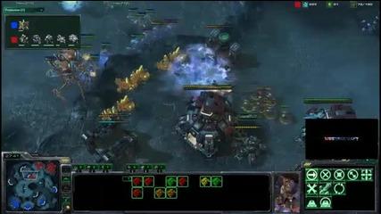 Hd Starcraft 2 Thelittleone v Whitera g3 p2 2