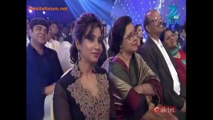 Zee Cine Awards 2013 Main Event 20th January 2013 Video Watch Online p13