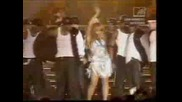 Beyonce Feat Sean Paul - Live Mtv Ema 2003