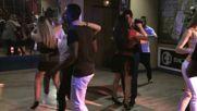 Concours de Kizomba 2016 lanatole Bar - Danse de tous les couples