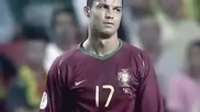 Cristiano Ronaldo new Nike