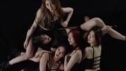 {бг Превод} Brave Girls - Rollin'