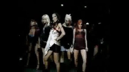 Pussycat Dolls - Beep Remix