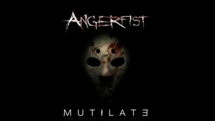 Angerfist - Riotstarter