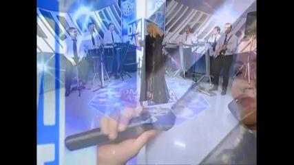 Vesna Zmijanac - Dodji sto pre - (LIVE) - Sto da ne - (TvDmSat 2009)