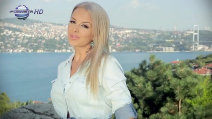Соня Немска § Fatih Kayhan - Оставам | Oфициално H D видео, 2013