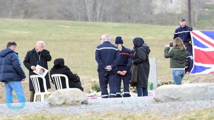 Prosecutor: Germanwings Pilot Contacted Dozens of Doctors