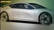 Opel Flextreme Gte concept