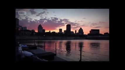 Екстремни плаващи къщи 1 ( Бг Аудио )