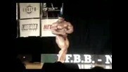 Ronnie Coleman 2007 Mr. Pittsburgh