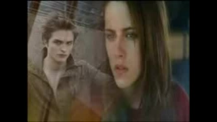 Twilight Trailer.there Youll Be