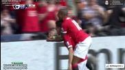 Манчестър Юнайтед 3:1 Астън Вила 04.04.2015